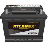ATLASBX ENHANCED FLOODED BATTERY 100D26