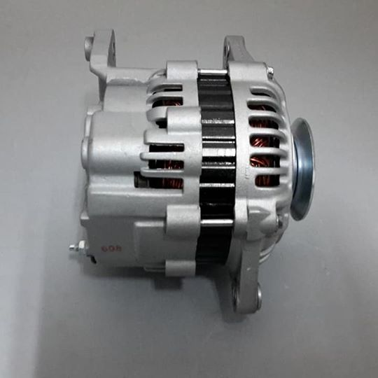 Q MOBILE AUDIO NISSAN SUNNY 130A REFINED ALTERNATOR