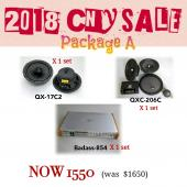 2018 CNY PACKAGE A