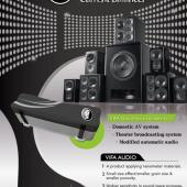 VIFA HI-END NANO GOOD VOICE POWER-SAVING TECHNOLOGY (TAIWAN)