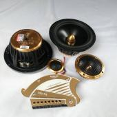 Violin Audio Germany 6.5
