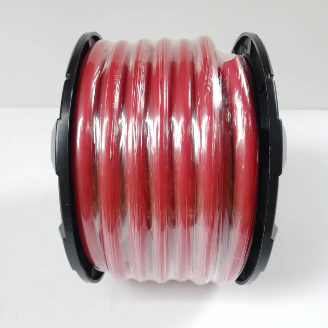 0 gauge OFC pure copper Power cable